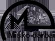 Miško Darbai logotipas